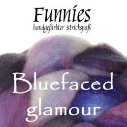 Bluefaced Glamour