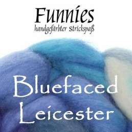 Bluefaced Leicester