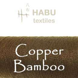 Copper Bamboo