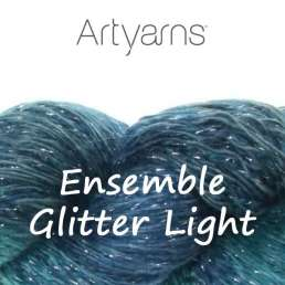 Ensemble Glitter Light