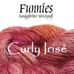 Etudes Curly Irisé