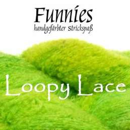 Etudes Loopy Lace