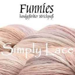 Etudes Simply Lace