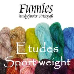 Etudes Sport weight
