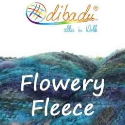 Flowery Fleece