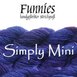 Funnies - Simply Mini