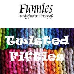 Funnies - Twisted Fifties