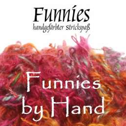 Funnies by Hand