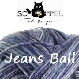 Jeans Ball