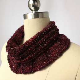 Reversible Cowl Kit
