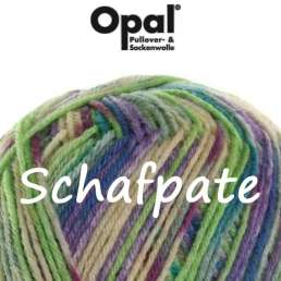 Schafpate