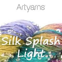 Silk Splash Light