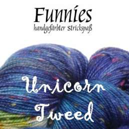 Sockenmaler - Unicorn Tweed