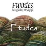 Twisted Fifties - Etudes