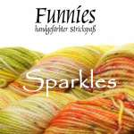 Twisted Fifties - Sparkles