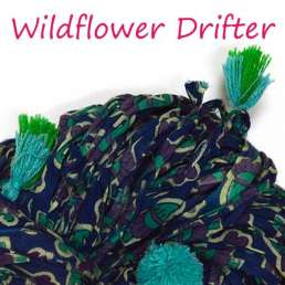 Wildflower Drifter