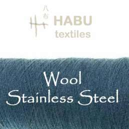 Wool Stainless Steel