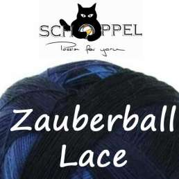 Zauberball Lace weight