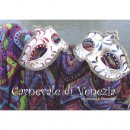 Carnevale di Venezia by dibadu and crocodile gedruckte...