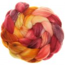 Funnies to Spin - Merino Soja No.60