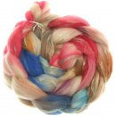 Funnies to Spin - Merino rustico No. 104
