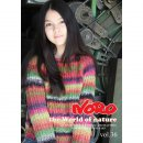 Noro vol 36 - the World of nature
