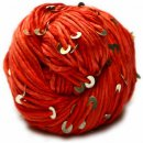 Stargazer Silk - Antique Coral***