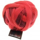 Zauberball Lace - Cranberries