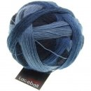 Zauberball Lace - stone washed