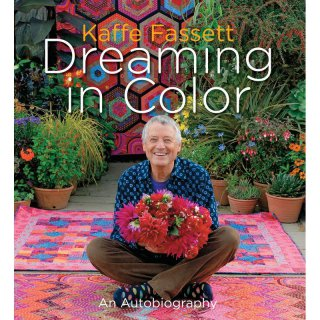 Kaffe Fassett - Dreaming in Color