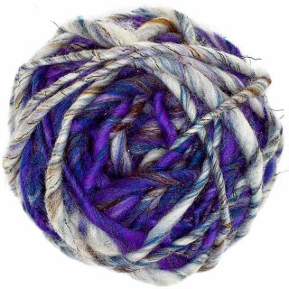 Swirl - Cobalt Heather