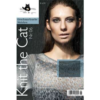 Knit the Cat 06 - Das bisschen Regen