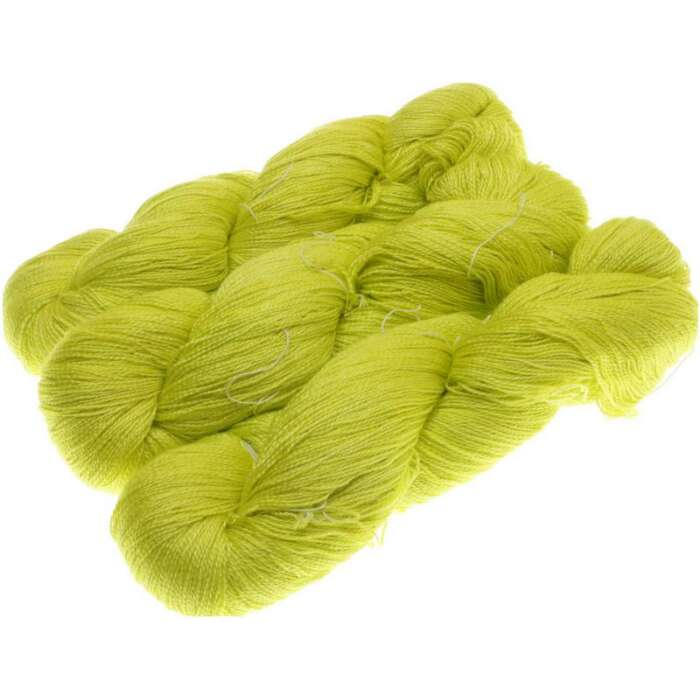 Funnies Inca Lace - Lemoncino
