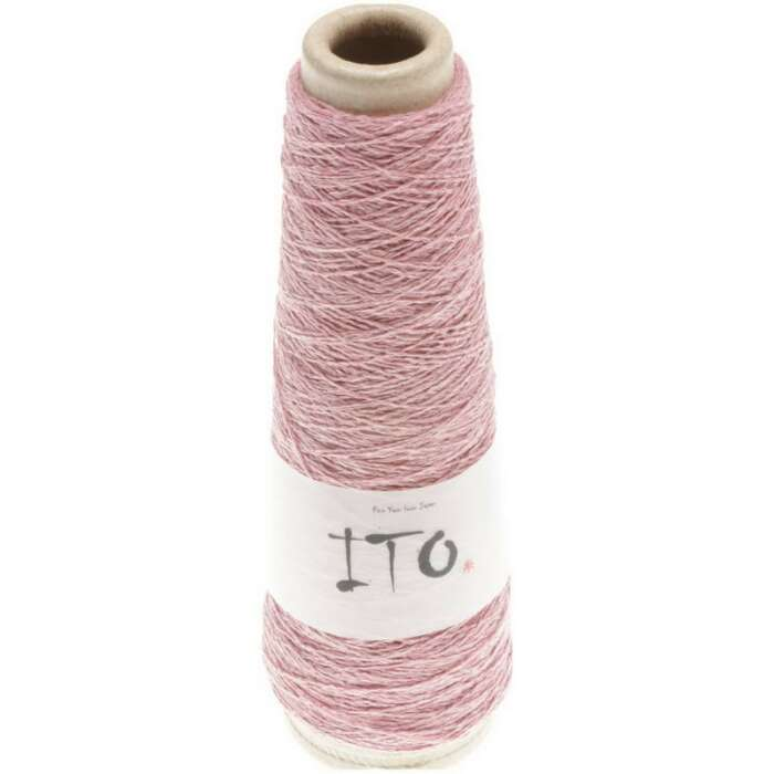 25g ITO - Washi Papiergarn 607 Pale Blush