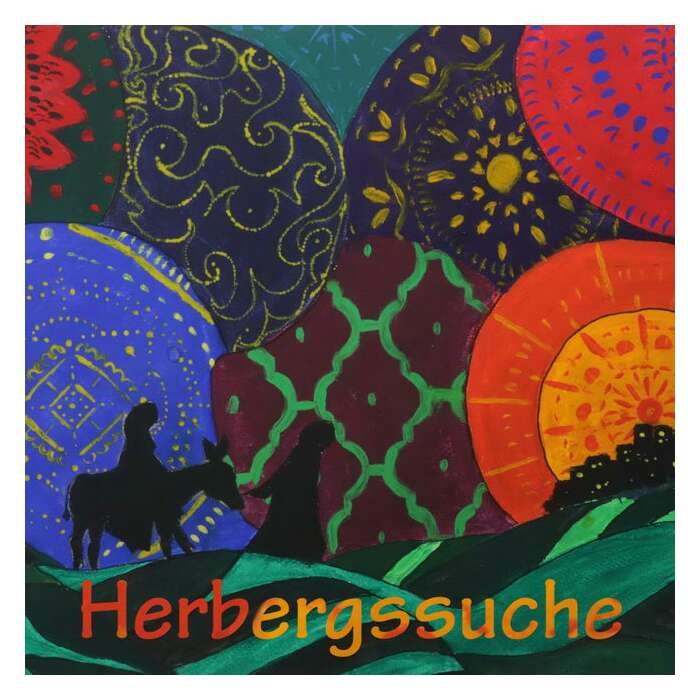 Herbergssuche by crocodile PDF Anleitung