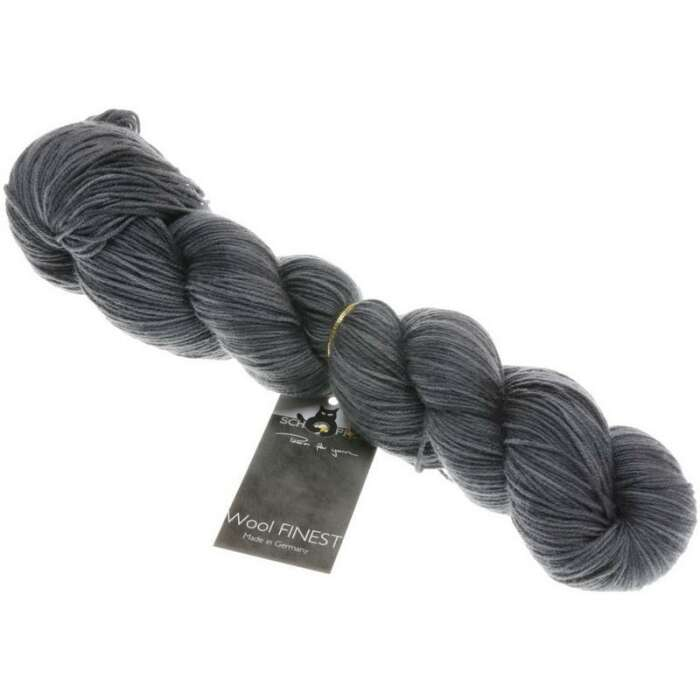 Wool Finest - Basalt