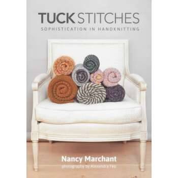 Nancy Marchant - Tuck Stitches