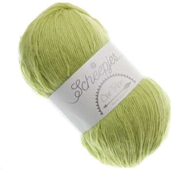 Scheepjes - Our Tribe Farbe 878 Pistacio Branch