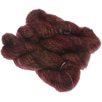 Funnies Curly Silk - Sandelholz