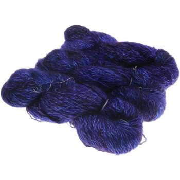 Funnies Curly Silk - Tansanit