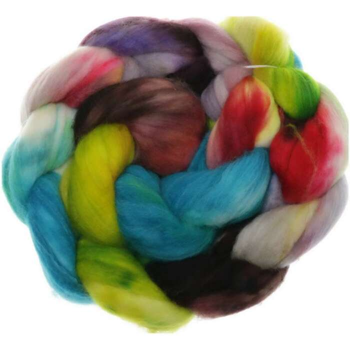 Funnies to Spin - Merino Nylon No.72