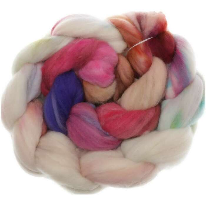 Funnies to Spin - Merino Nylon No.75