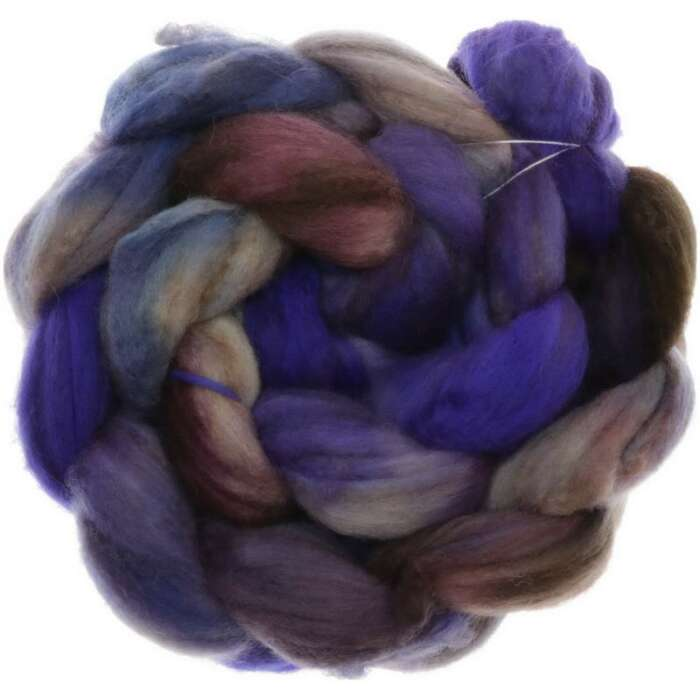Funnies to Spin - Babykamel Merino No. 18