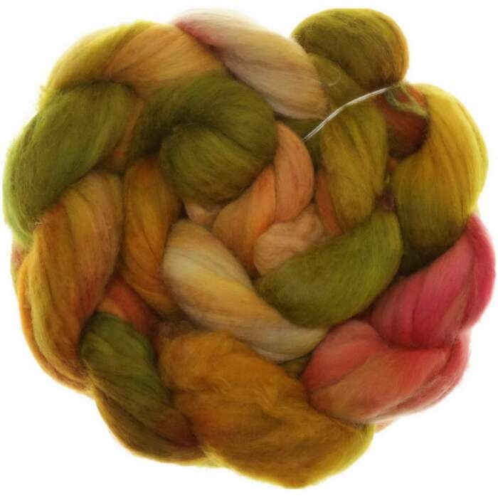 Funnies to Spin - Babykamel Merino No. 22