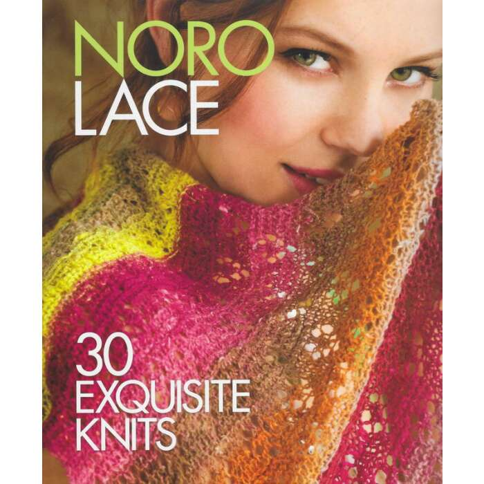 Noro - Lace