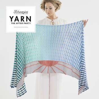Scheepjes Yarn The After Party No. 030 - Alto Mare Wrap