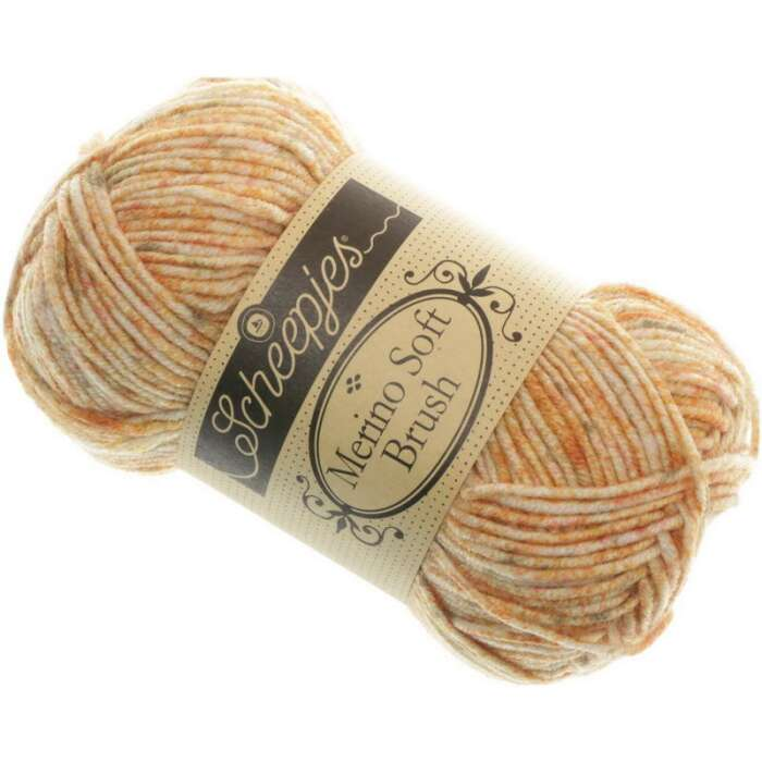 Scheepjes - Merino Soft Brush Farbe 251