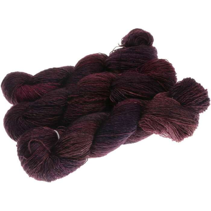 Funnies Single Merino Silk - Intrige