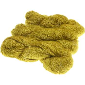 Funnies Curly Silk - Goldolive