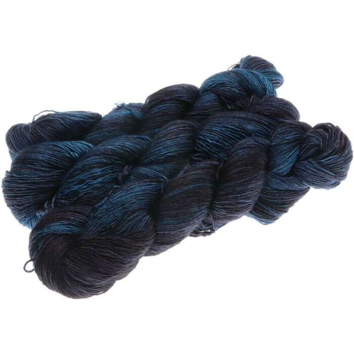 Funnies Single Merino Silk - Seemeile